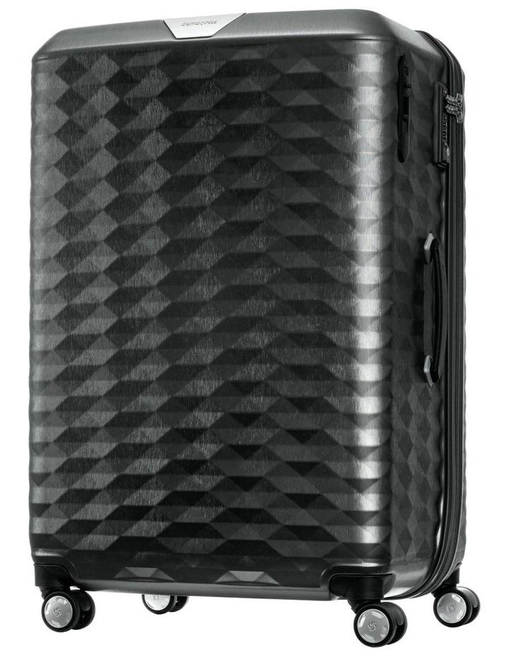 Polygon Hard Spin:Lge:Dark Grey:75cm 5kg image 5