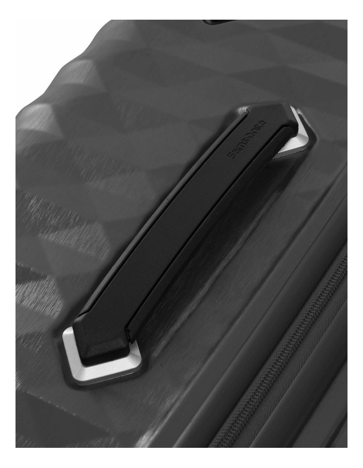 Polygon Hard Spin:Lge:Dark Grey:75cm 5kg image 12