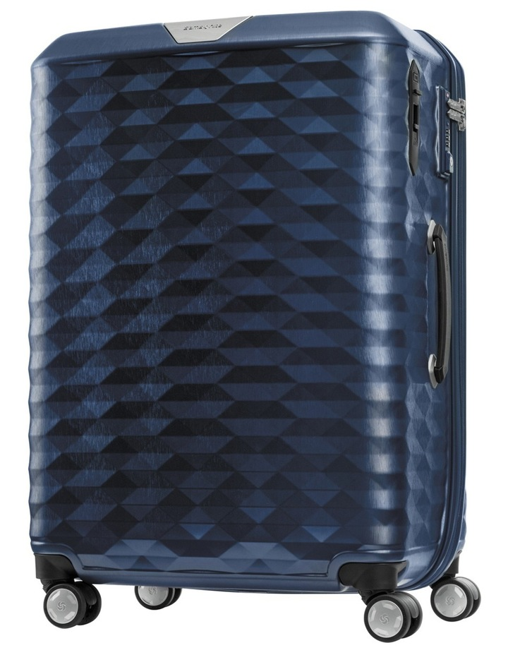 Polygon Hard Spin Med:Blue:69cm 4.0kg image 2