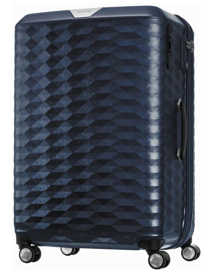Polygon Hard Spin:Lge:Blue:75cm 5kg image 3