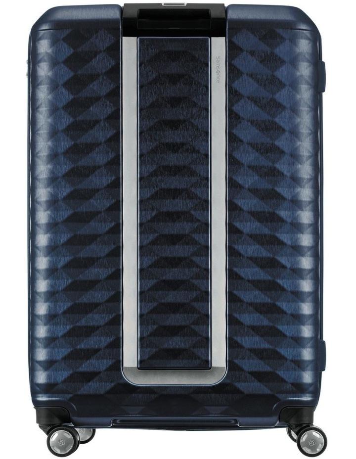 Polygon Hard Spin:Lge:Blue:75cm 5kg image 7