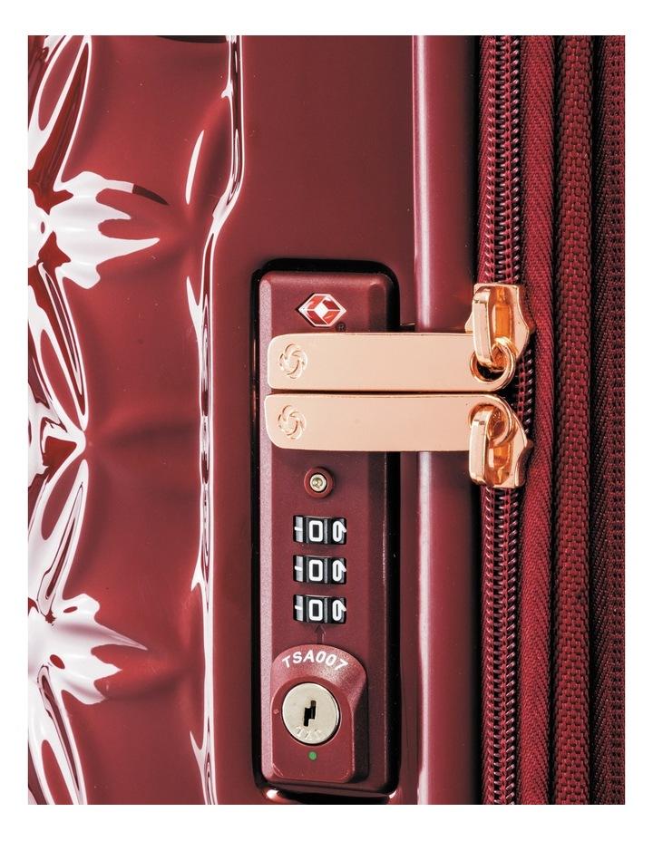 Theoni Hard Spin:Med:Red:66cm 4.1kg image 4