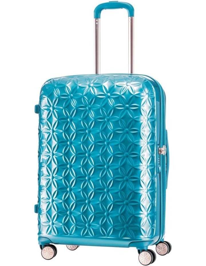 Theoni Hard Spin:Med:Turquoise:66cm 4.1kg image 1