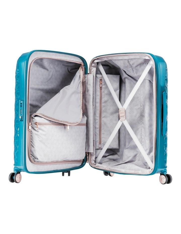 Theoni Hard Spin:Med:Turquoise:66cm 4.1kg image 2