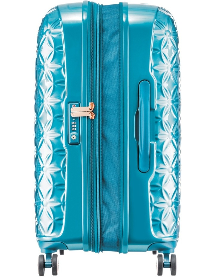 Theoni Hard Spin:Med:Turquoise:66cm 4.1kg image 3