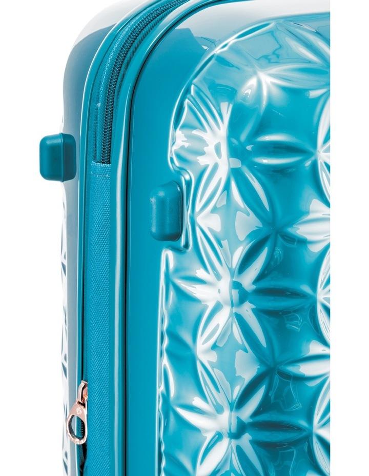 Theoni Hard Spin:Med:Turquoise:66cm 4.1kg image 5