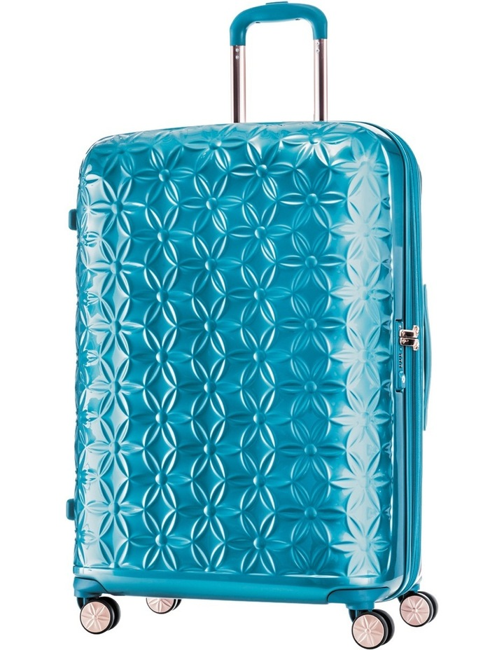 Theoni Hard Spin:Lge:Turquoise:75cm 4.9kg image 1