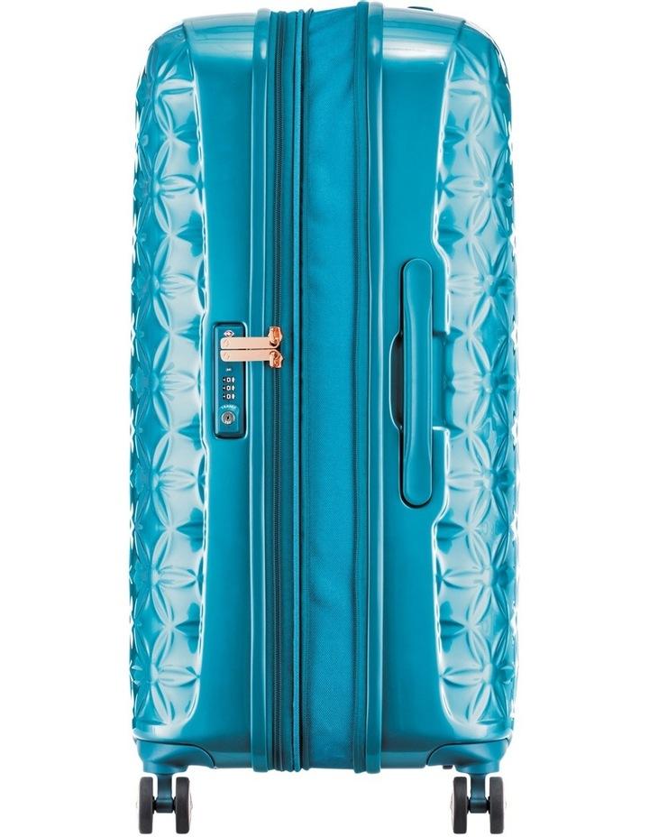 Theoni Hard Spin:Lge:Turquoise:75cm 4.9kg image 3