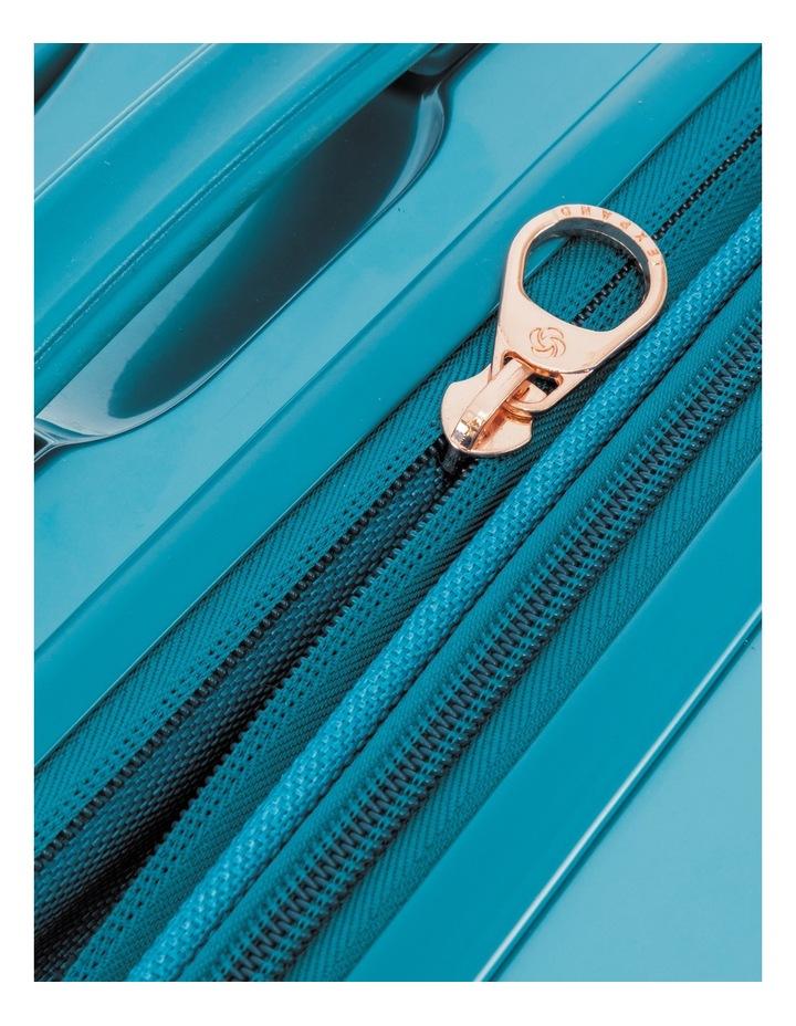 Theoni Hard Spin:Lge:Turquoise:75cm 4.9kg image 4