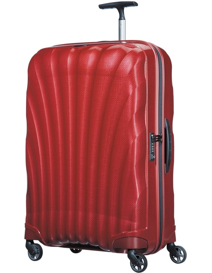 Cosmolite 3.0 Hard Spin Med:Red:75cm -Limited Edition image 1