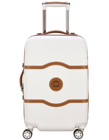 DelseyChatelet Air 55cm 4 Wheels Cabin Case- Angora. Delsey Chatelet Air  55cm 4 Wheels Cabin Case- Angora 44319010b1