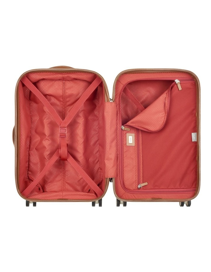 Delsey Chatelet Air 55cm 4 wheels cabin case- Angora image 3
