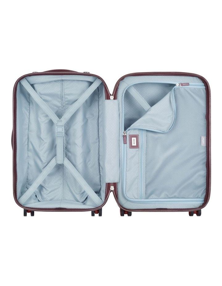 Delsey Chatelet Air 55cm 4 wheels cabin case- Terra Cotta image 3