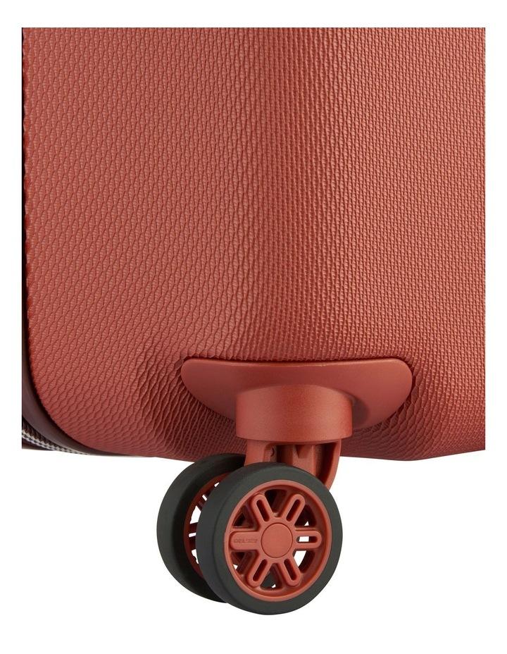 Delsey Chatelet Air 67cm 4 wheels case- Terra Cotta image 5
