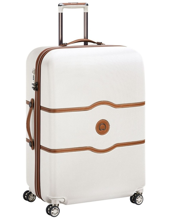 Chatelet Air 77cm 4 Wheels Case- Angora image 2