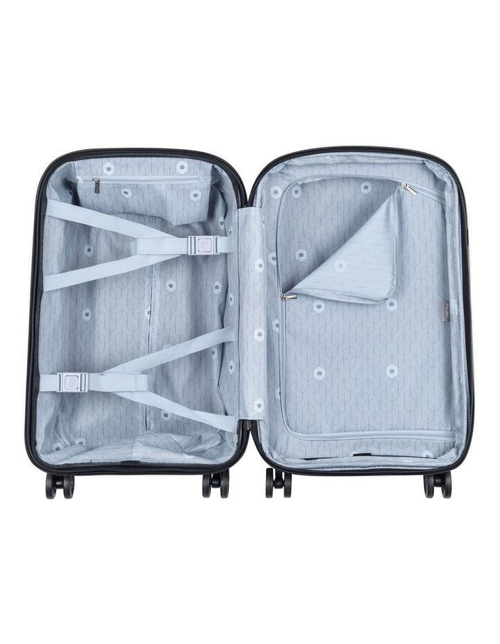 Belmont Plus 55cm 4 Wheels Cabin Case- Anthracite image 3