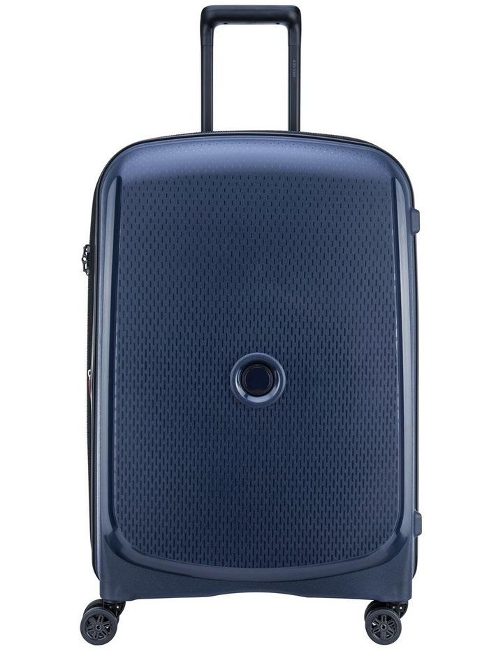 Belmont Plus 70cm 4 wheels Case - Blue image 1