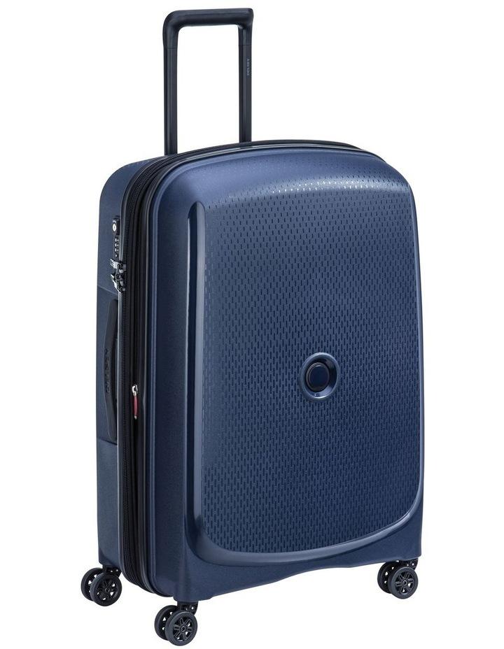 Belmont Plus 70cm 4 wheels Case - Blue image 3