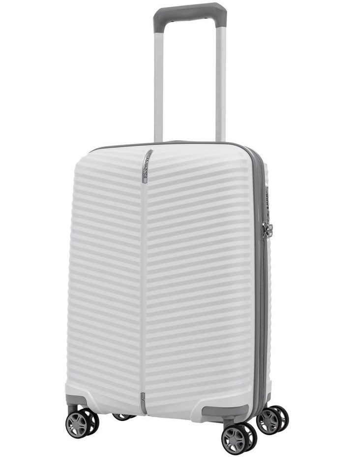 Varro Hard Spin:Sml:White:55cm 2.6kg image 1