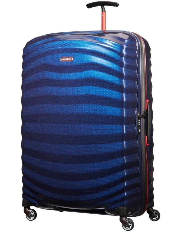 LiteShock Sport 81cm Hardside Spinner Suitcase image 1