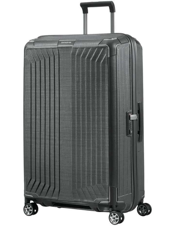 Lite-Box Hard Spin Med:Eclipse Grey:75cm:3.0kg image 1