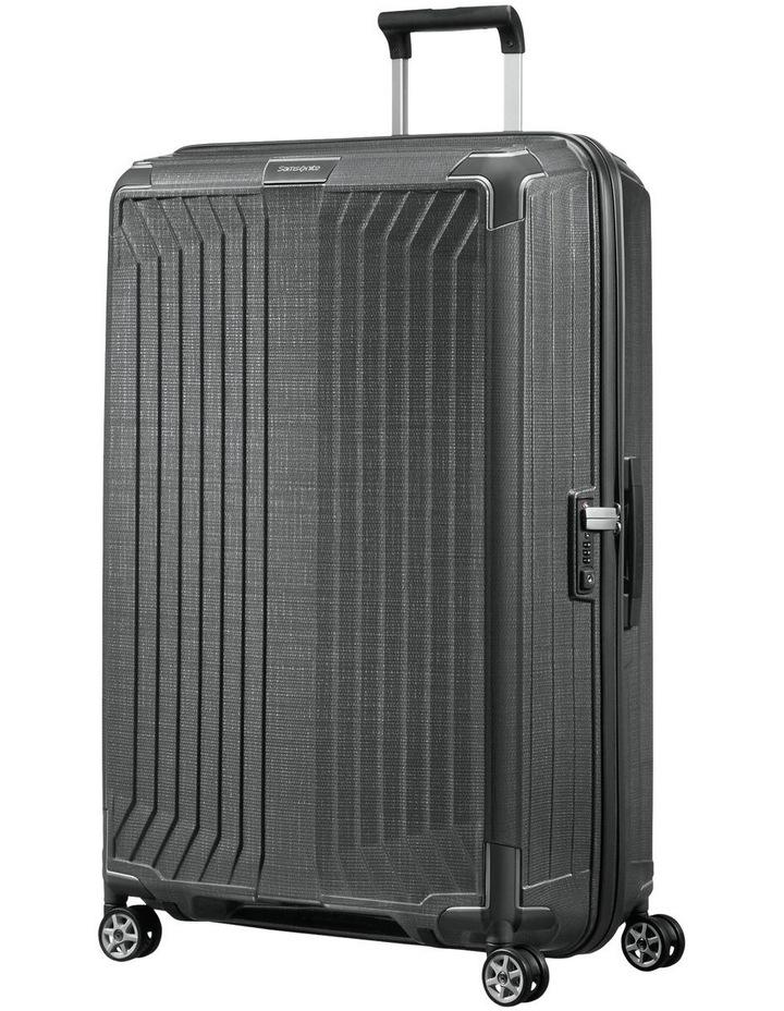 Lite-Box Hard Spin Lge:Eclipse Grey:81cm:3.5kg image 1