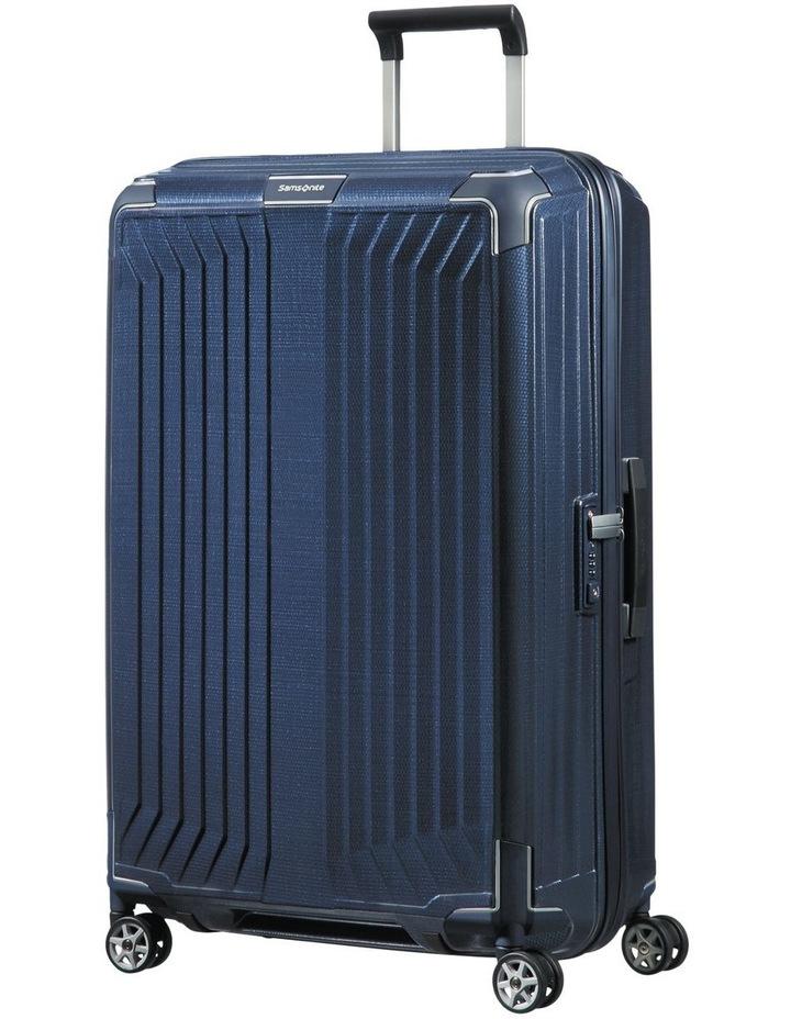 Lite-Box Hard Spin Med:Deep Blue:75cm:3.0kg image 1