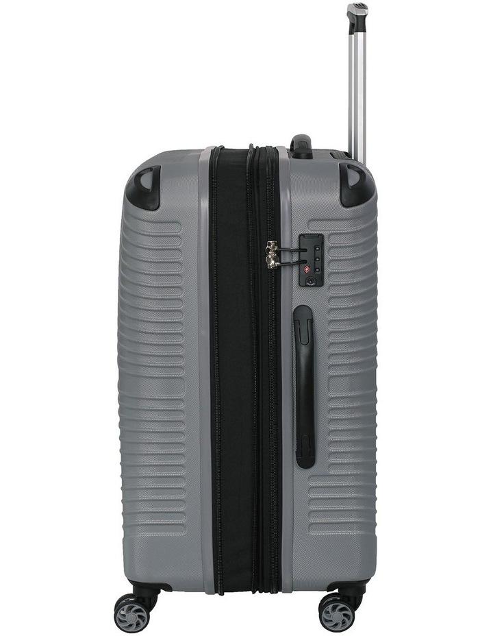 Intersection hardside 55cm Suitcase Grey image 3