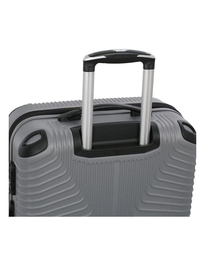 Intersection hardside 55cm Suitcase Grey image 4