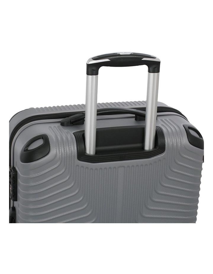 Intersection hardside 69cm Suitcase Grey image 3