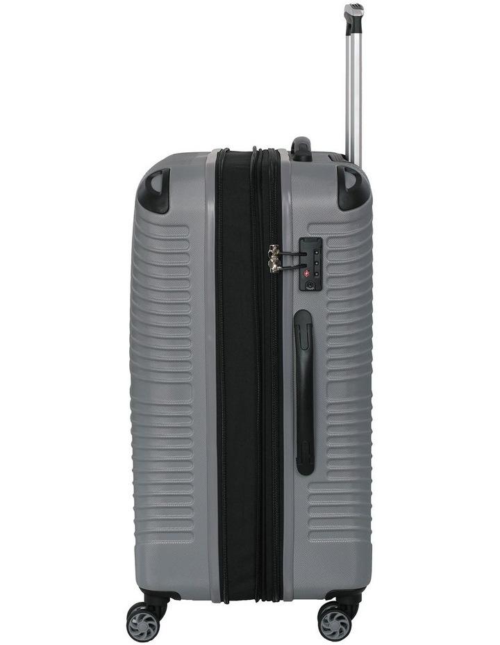 Intersection hardside 79cm Suitcase Grey image 2