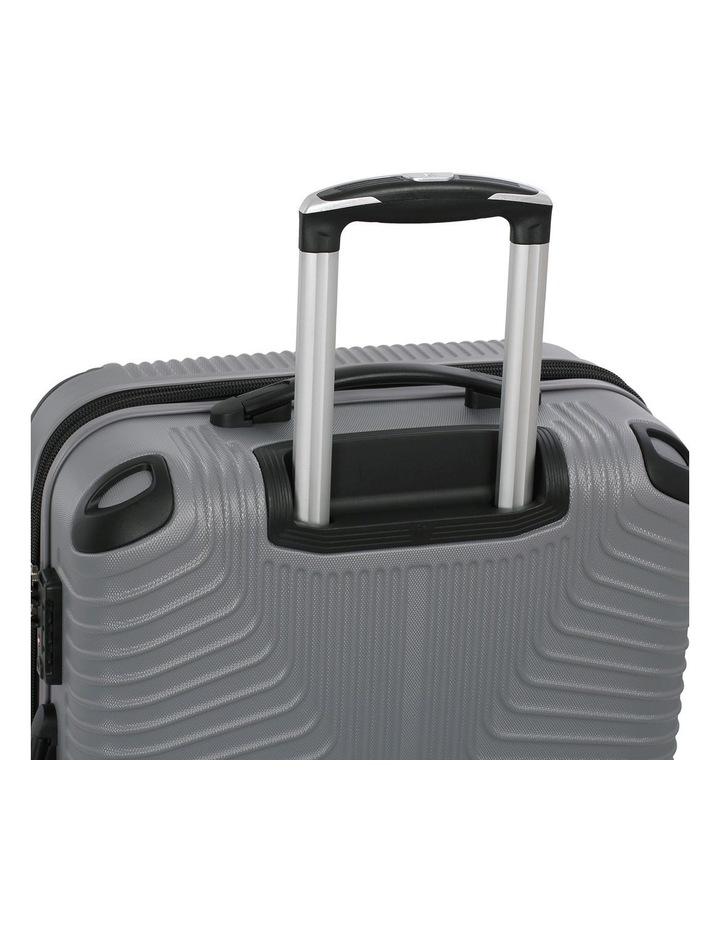 Intersection hardside 79cm Suitcase Grey image 3