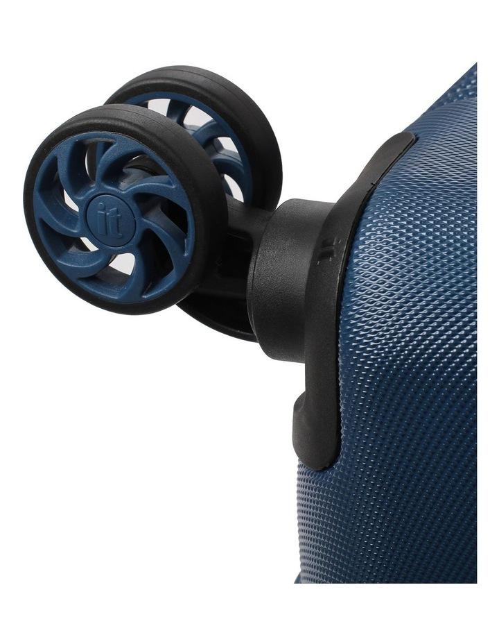 Intersection hardside 55cm Suitcase Blue image 2