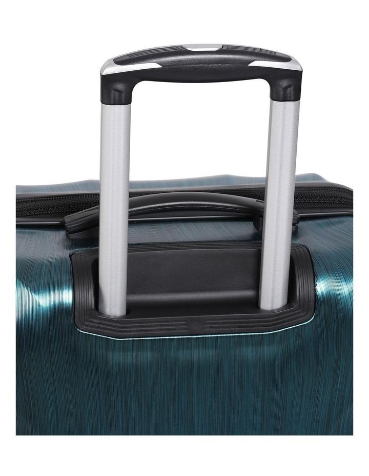 Momentum hardside 56cm Suitcase Blue image 3