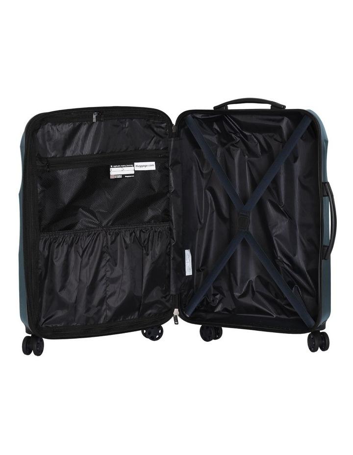 Momentum hardside 56cm Suitcase Blue image 5