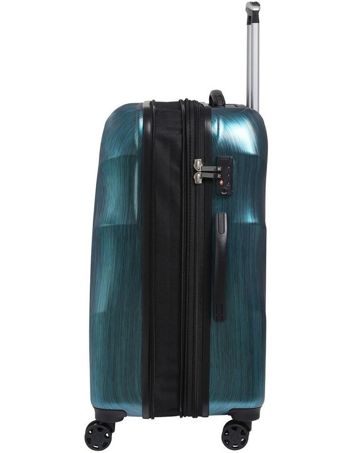 Momentum hardside 70cm Suitcase Blue image 2