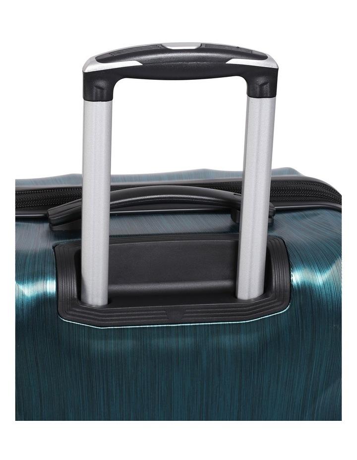 Momentum hardside 70cm Suitcase Blue image 3
