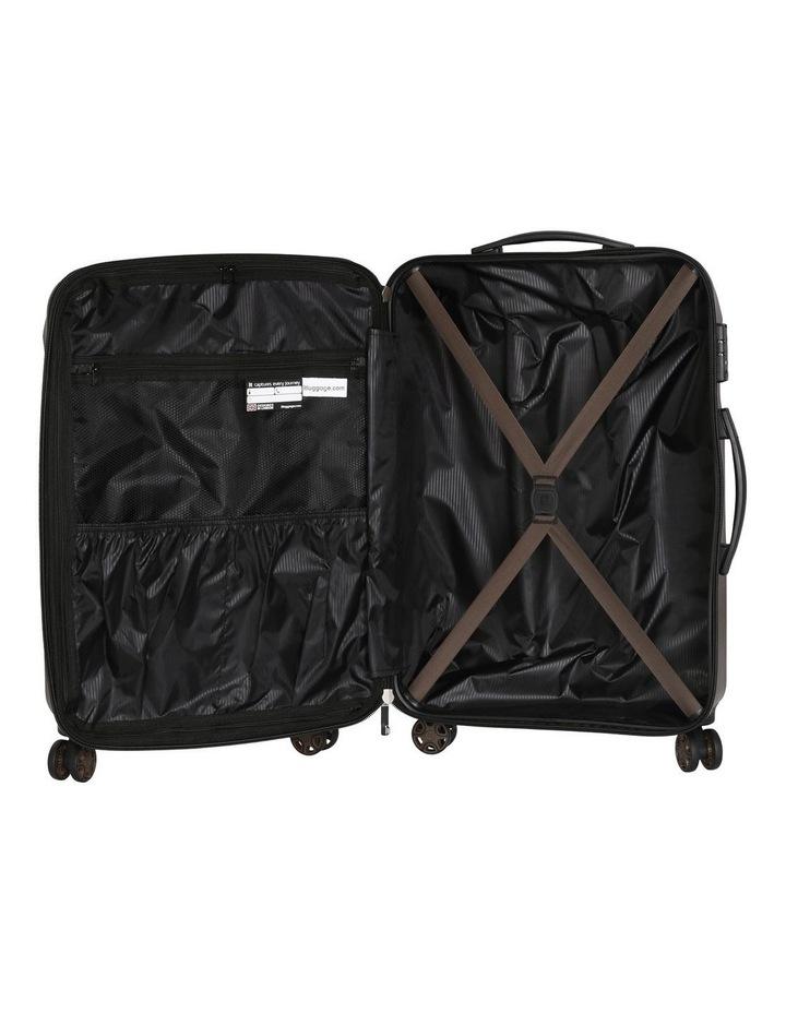 Momentum hardside 70cm Suitcase Gold image 3