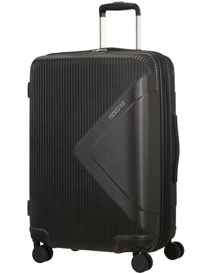 Modern Dream Hard Spin Case 69cm Black 3.6kg image 1