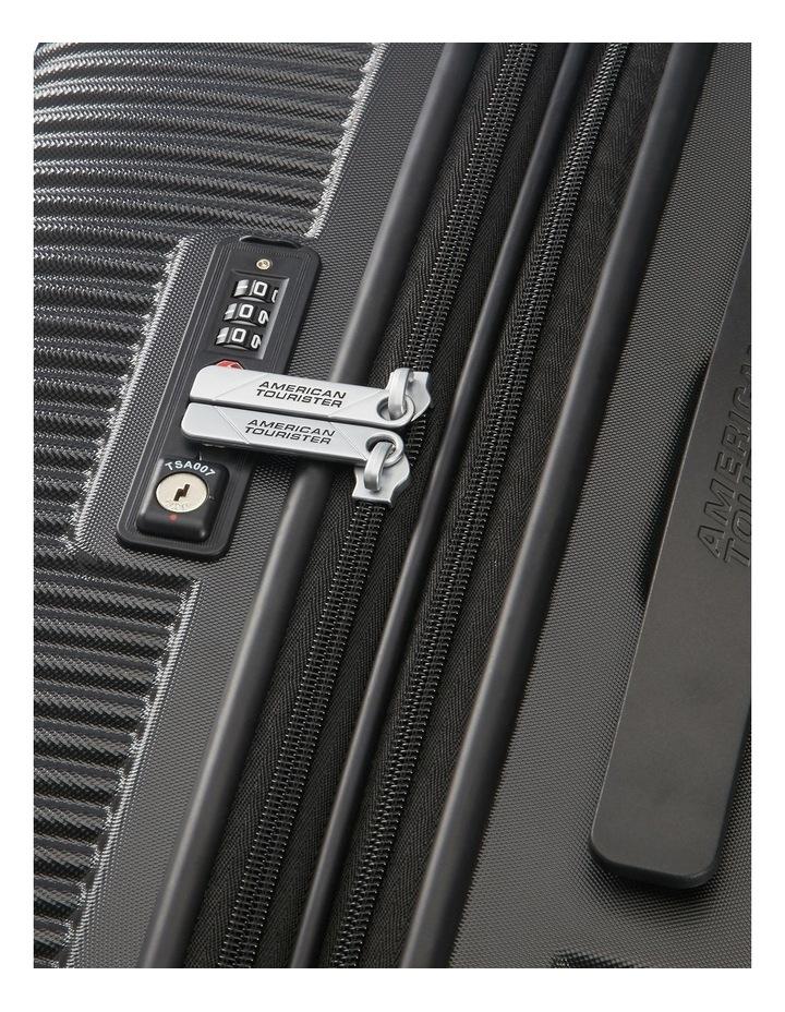 Modern Dream Hard Spin Case 69cm Black 3.6kg image 6