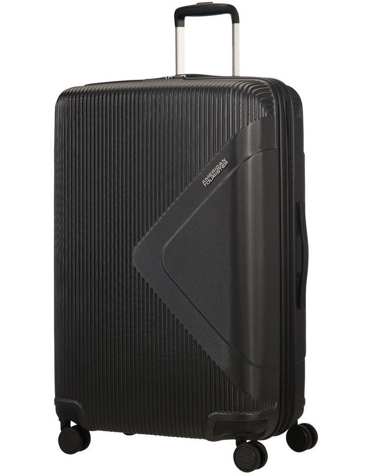 Modern Dream Hard Spin Case 78cm Black 4.3kg image 1