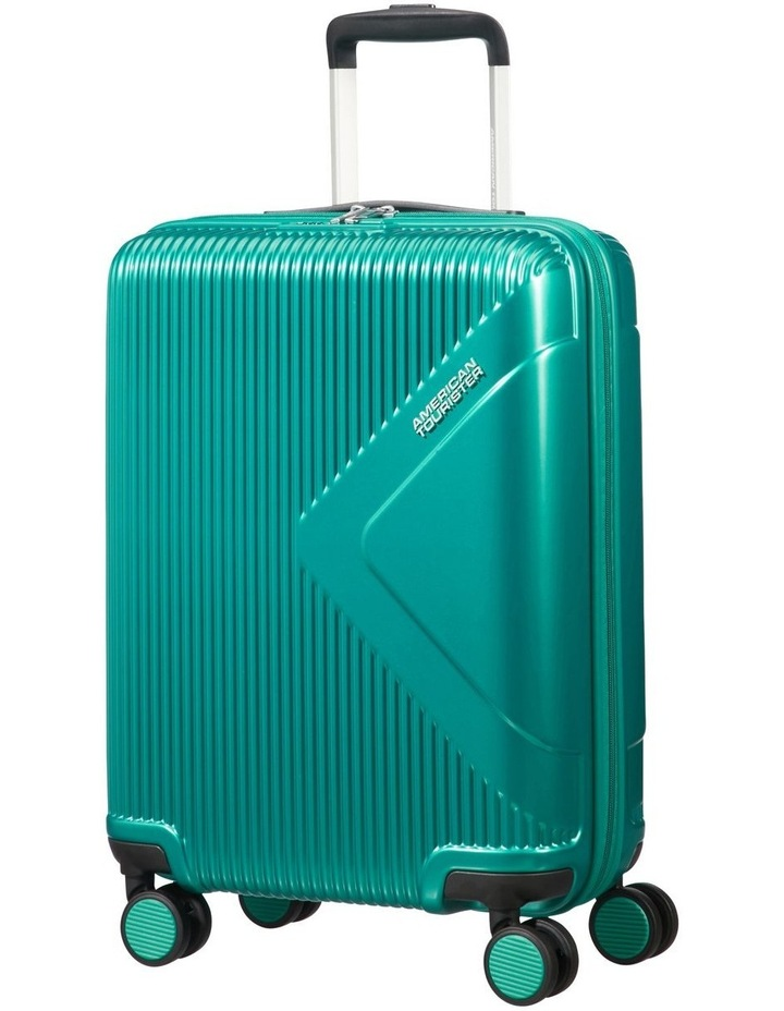 Modern Dream Hard Spin Case 55cm Emerald Green  2.8kg image 1