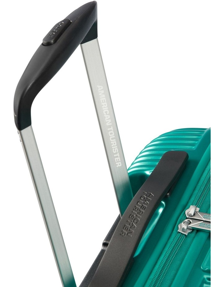 Modern Dream Hard Spin Case 55cm Emerald Green  2.8kg image 5