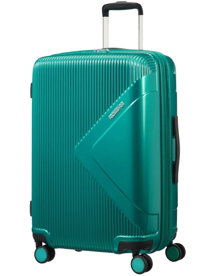 Modern Dream Hard Spin Case 69cm Emerald Green  3.6kg image 1