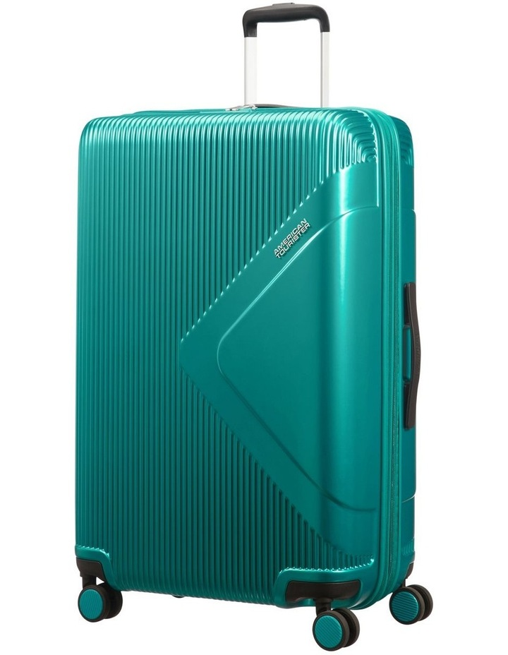 Modern Dream Hard Spin Case 78cm Emerald Green  4.3kg image 1