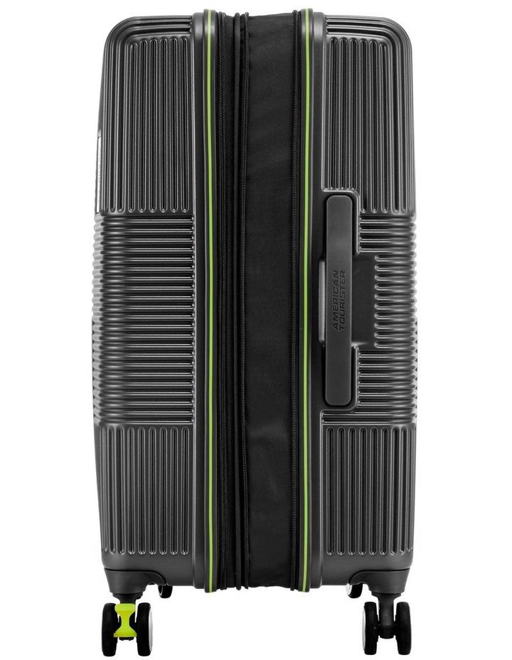 Velton Hard Spin Expandable Medium: Black/Lime Green: 69cm: 4.1kg image 5