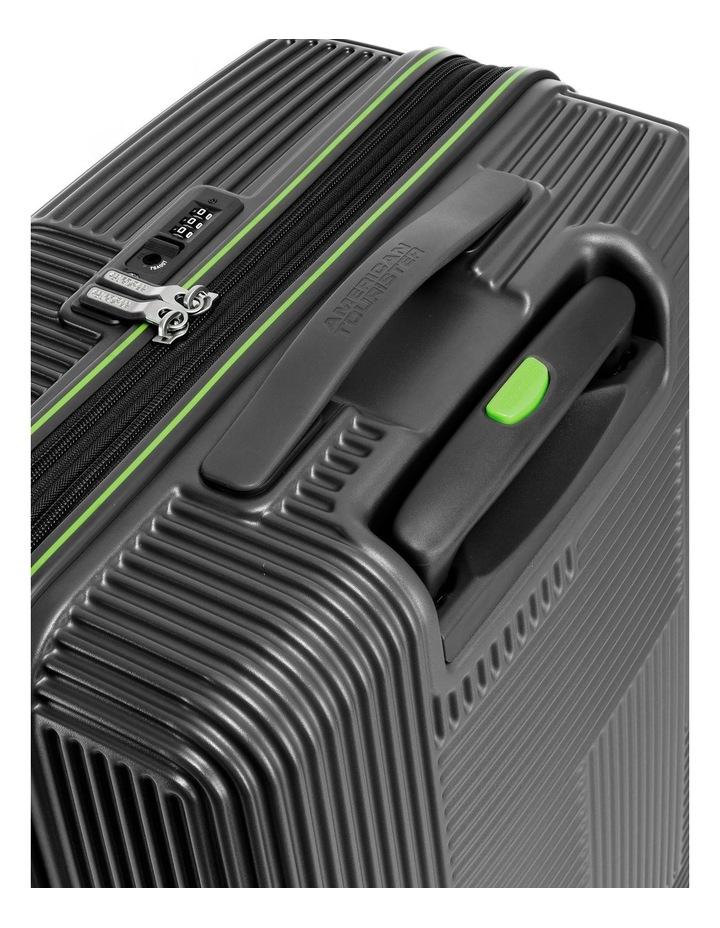 Velton Hard Spin Expandable Large: Black/Lime Green: 81cm: 4.9kg image 3