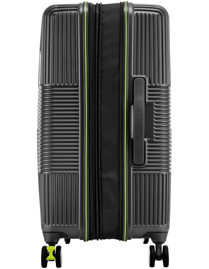 Velton Hard Spin Expandable Large: Black/Lime Green: 81cm: 4.9kg image 5