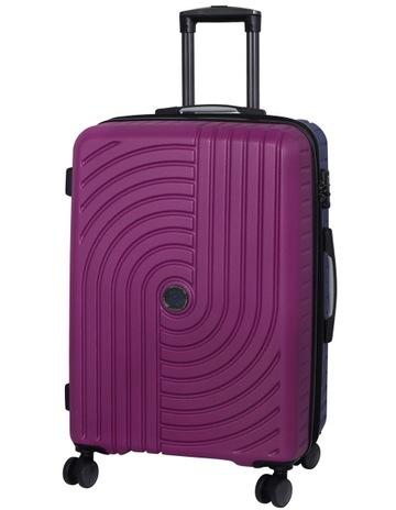 f607370dcadd IT LuggageIT Luggage Duo Mix 70cm Dual Hard Spinner Case: Hot. IT Luggage  IT Luggage Duo Mix 70cm Dual Hard Spinner Case: Hot