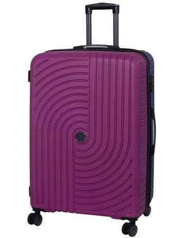 83f4721e71e IT LuggageIT Luggage Duo Mix 80cm Dual Hard Spinner Case  Hot. IT Luggage  IT Luggage Duo Mix 80cm Dual Hard Spinner Case  Hot